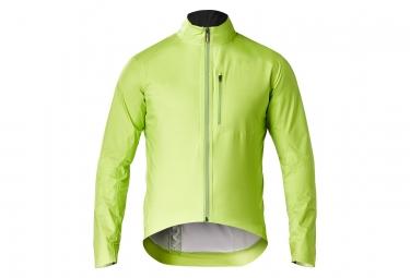 Veste mavic essential h2o vert clair s