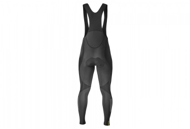 MAVIC Ksyrium Elite Thermo Bib Tights Black