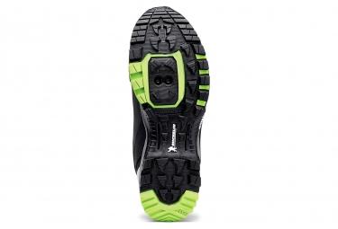 Chaussures VTT Hiver Northwave Himalaya Noir / Vert