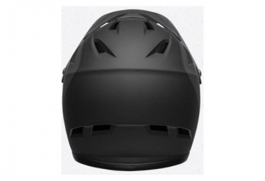 Casque Integral Bell Sanction Noir 2021