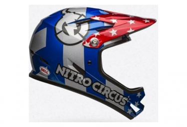 Casque Integral Bell Sanction Nitro Circus 2021