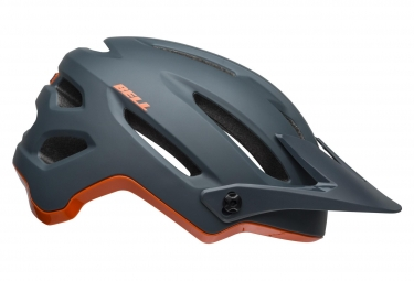 Casque Bell 4Forty Mips Gris Orange 2021