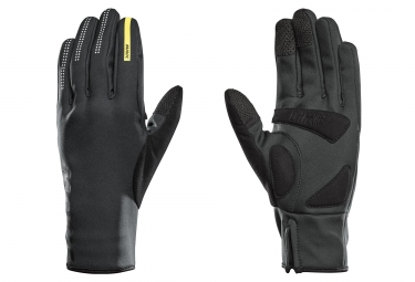 MAVIC Essential Thermo Glove Black