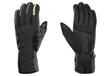 MAVIC Ksyrium Pro Thermo Glove Black