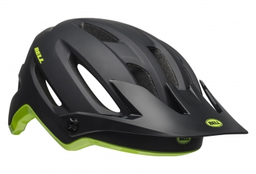 Casque Bell 4Forty Black / Green 2019