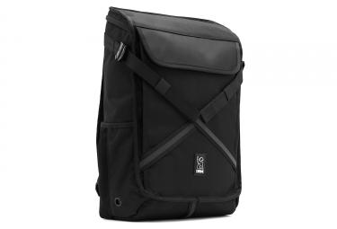 Chrome Echo Bravo Backpack All Black