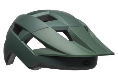 Casco Junior Bell Spark Green 2019