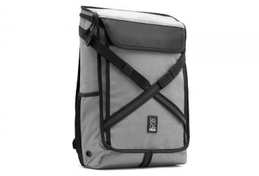 Chrome Echo Bravo Backpack Gargoyle Grey