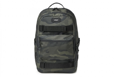 Oakley Street Skate Backpack Core Camo