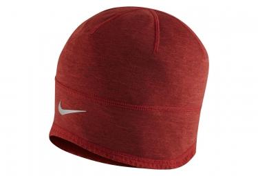 Bonnet NIKE Perf Plus Rouge Unisex