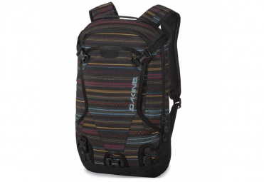 Sac a dos dakine women s heli pack 12l nevada