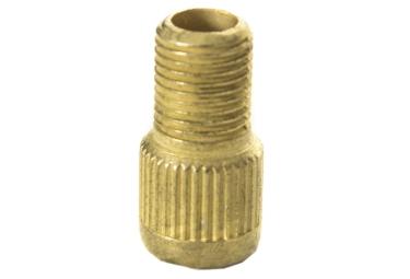 ZEFAL Adaptateur raccord valve Schrader/Presta à l'unité