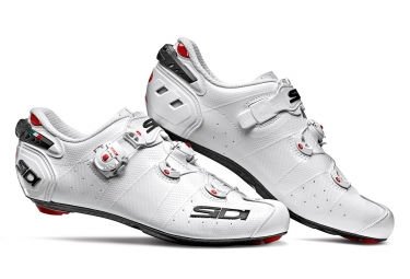 Zapatillas carretera Sidi Wire 2 Carbon Blanco