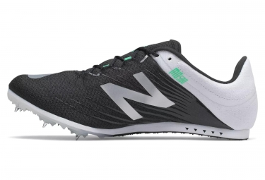 New Balance MD500 V6 Spike Black White