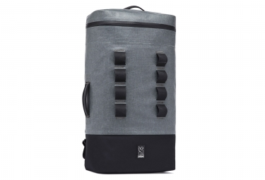 Chrome Urban EX Gas Can 22L Backpack Grey Black
