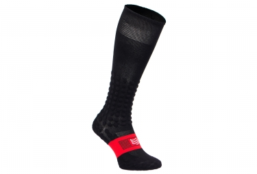 Compressport Detox Recovery Compression Socks Black