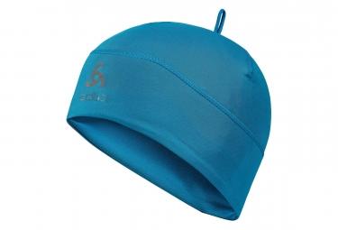 Bonnet Odlo POLYKNIT WARM Bleu
