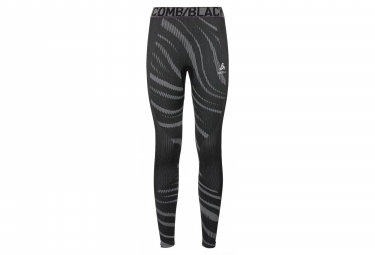 Odlo PERFORMANCE Bottom Pant Grey