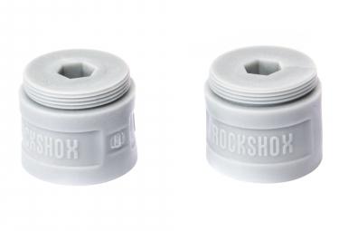 Fourche Rockshox Yari RC Solo Air 29'' | Boost 15x110mm | Déport 51mm | Noir