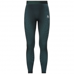 Odlo Futurskin Stormy Weather Long Tight Black