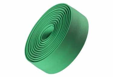 Bontrager Handlebar Tape Gel Cork Green
