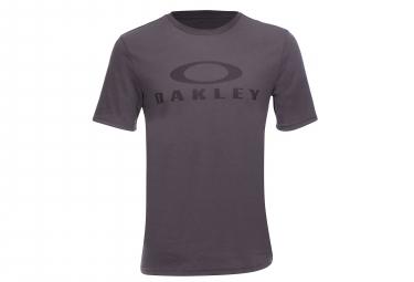 Oakley SS T-Shirt O Bark Grey