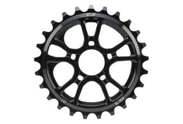 Eclat Spline Drive Bash RS Black