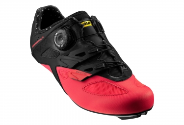 Zapatillas de ciclismo de carretera MAVIC SEQUENCE PRO y ELITE Mujer