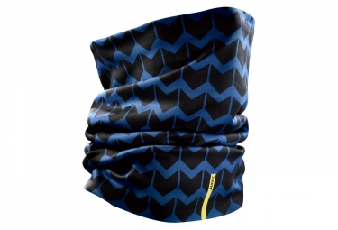 Mavic Cosmic Neck Warmer True Blue / Black