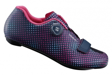 Shimano RP501WD Women Shoes Purple Blue