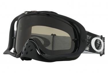 Oakley Crowbar MX Jet Black / Dark Gray / Ref. 57-974