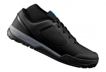 Paire de chaussures vtt shimano sh gr700sl noir 40