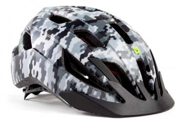 Helmets Kid Bontrager Solstice Mips Camo