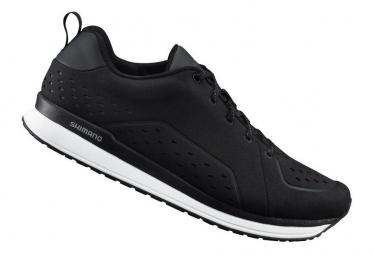 Chaussures de velo shimano sh ct500sl noir 40