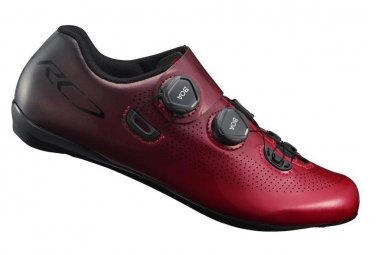 Zapatillas Carretera Shimano RC701  Rouge