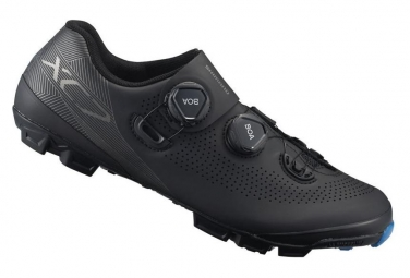 Zapatillas Cross Country Shimano XC701  Noir / Bleu