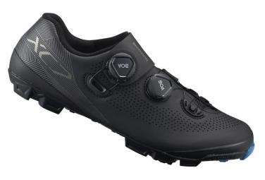 Chaussures VTT Shimano XC701 Noir