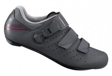 SHIMANO RP301 Women's Road Shoes Grey