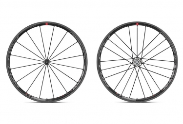 Fulcrum Racing Zero Carbon C17 Wheelset Tire | Body Shimano/Sram