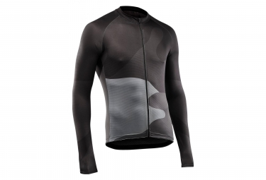 Maillot Manches Longues Northwave Blade 4 Noir