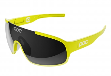 Paire de lunettes poc crave g13 yellow