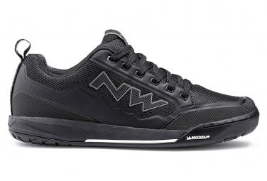 MTB Shoes Northwave Clan Black