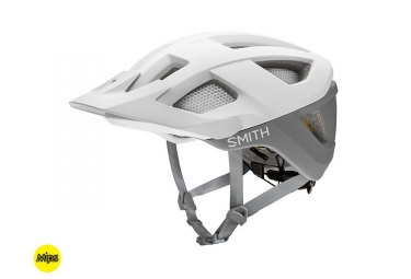Casque Smith Session Mips Blanc Mat