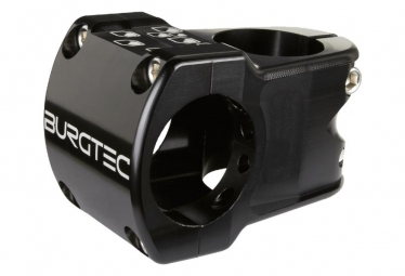 Burgtec MTB Stem Enduro MK2 35mm Black