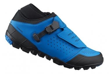Chaussures VTT SHIMANO ME701 Bleu