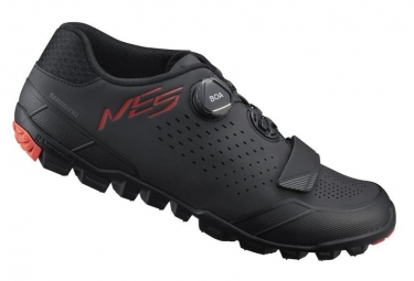 SHIMANO ME501 MTB Shoes Black