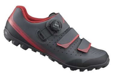 SHIMANO ME400 MTB Shoes Grey