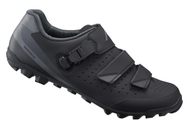 SHIMANO ME301 MTB Shoes Black