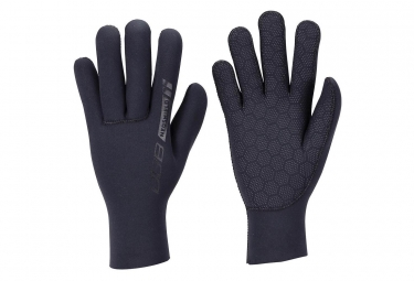 BBB NeoShield Winter Neoprene Gloves Balck