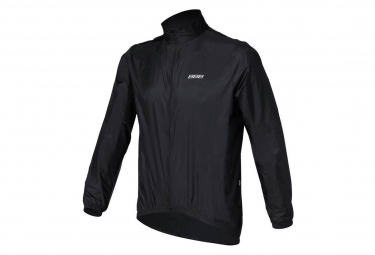 BBB BaseShield Rain Jacket Black